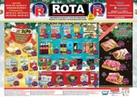 Rota Market 28 Aralık 2018 - 03 Ocak 2019 Kampanya Broşürü! Sayfa 1