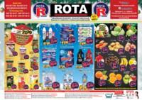 Rota Market 28 Aralık 2018 - 03 Ocak 2019 Kampanya Broşürü! Sayfa 2