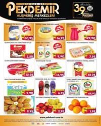 Pekdemir 18 - 20 Aralık 2018 Kampanya Broşürü! Sayfa 1
