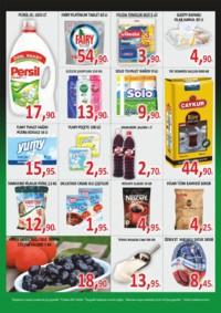 Pekdemir 14 - 24 Aralık 2018 Kampanya Broşürü! Sayfa 2