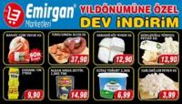 Emirgan Market 28 - 31 Aralık 2018 Fırsat Ürünleri Sayfa 2