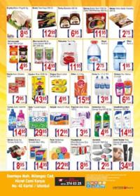 Grup Ber-ka Market 21 - 27 Aralık 2018 Kampanya Broşürü! Sayfa 2