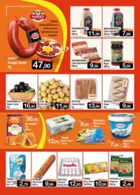 Özpaş Market 03 - 17 Aralık 2018 Kampanya Broşürü! Sayfa 2