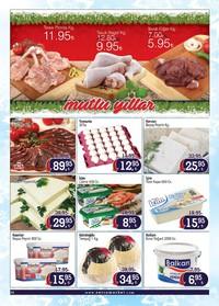 Serra Market 29 Aralık 2018 - 06 Ocak 2019 Kampanya Broşürü! Sayfa 2