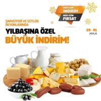 Akyurt Süpermarket 29 - 31 Aralık 2018 Fırsat Ürünleri Sayfa 2