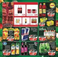 Sarıyer Market 21 Aralık 2018 - 03 Ocak 2019 Kampanya Broşürü! Sayfa 9 Önizlemesi