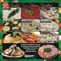Sarıyer Market 21 Aralık 2018 - 03 Ocak 2019 Kampanya Broşürü! Sayfa 3 Önizlemesi