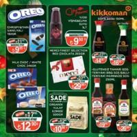 Sarıyer Market 21 Aralık 2018 - 03 Ocak 2019 Kampanya Broşürü! Sayfa 6 Önizlemesi