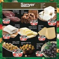 Sarıyer Market 21 Aralık 2018 - 03 Ocak 2019 Kampanya Broşürü! Sayfa 2