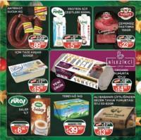 Sarıyer Market 21 Aralık 2018 - 03 Ocak 2019 Kampanya Broşürü! Sayfa 5 Önizlemesi