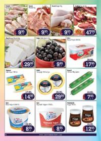 Serra Market 14 - 23 Aralık 2018 Kampanya Broşürü! Sayfa 2