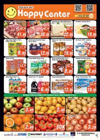 Happy Center 19 - 25 Aralık 2018 Kampanya Broşürü! Sayfa 2
