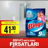 Bravo Süpermarket 11 - 13 Ocak 2019 Hafta Sonu İndirimleri Sayfa 5 Önizlemesi