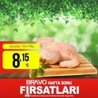Bravo Süpermarket 11 - 13 Ocak 2019 Hafta Sonu İndirimleri Sayfa 3 Önizlemesi
