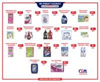 Cem Hipermarket 01 - 07 Ocak 2019 Fırsat Ürünleri Sayfa 1