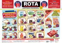 Rota Market 04 - 10 Ocak 2019 Bizimevler Şubesi Kampanya Broşürü! Sayfa 1