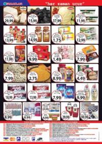 Irmaklar Market 10 - 13 Ocak 2019 Kampanya Broşürü! Sayfa 2