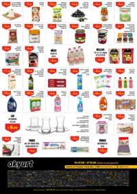 Akyurt Süpermarket 04 - 17 Ocak 2019 Kampanya Broşürü! Sayfa 2