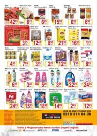Grup Ber-ka Market 10 - 13 Ocak 2019 Kampanya Broşürü! Sayfa 2