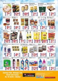 Grup Ber-ka Gross 10 - 15 Ocak 2019 Kampanya Broşürü! Sayfa 2