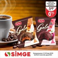 Simge 03 - 10 Ocak 2019 Fırsat Ürünü Sayfa 1
