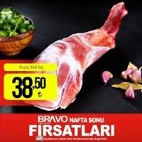 Bravo Süpermarket 04 - 06 Ocak 2019 Fırsat Ürünleri Sayfa 2 Önizlemesi