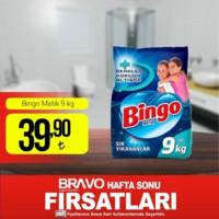 Bravo Süpermarket 04 - 06 Ocak 2019 Fırsat Ürünleri Sayfa 5 Önizlemesi
