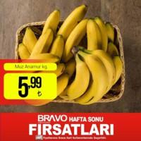 Bravo Süpermarket 04 - 06 Ocak 2019 Fırsat Ürünleri Sayfa 3 Önizlemesi