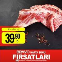 Bravo Süpermarket 04 - 06 Ocak 2019 Fırsat Ürünleri Sayfa 1 Önizlemesi