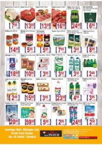 Grup Ber-ka Gross 03 - 09 Ocak 2019 Kampanya Broşürü! Sayfa 2