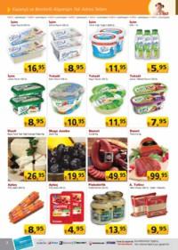 Selam Market 04 - 17 Ocak 2019 Kampanya Broşürü! Sayfa 2