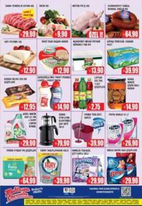 Furpa 09 - 13 Ocak 2019 Kampanya Broşürü! Sayfa 2
