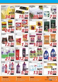 İdeal Hipermarket 11 - 15 Ocak 2019 Kampanya Broşürü! Sayfa 2
